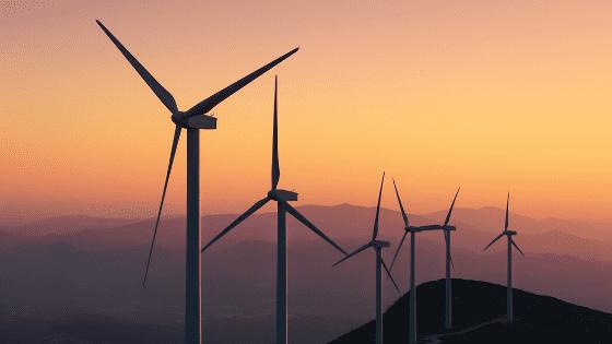bioeconomia energia eolica