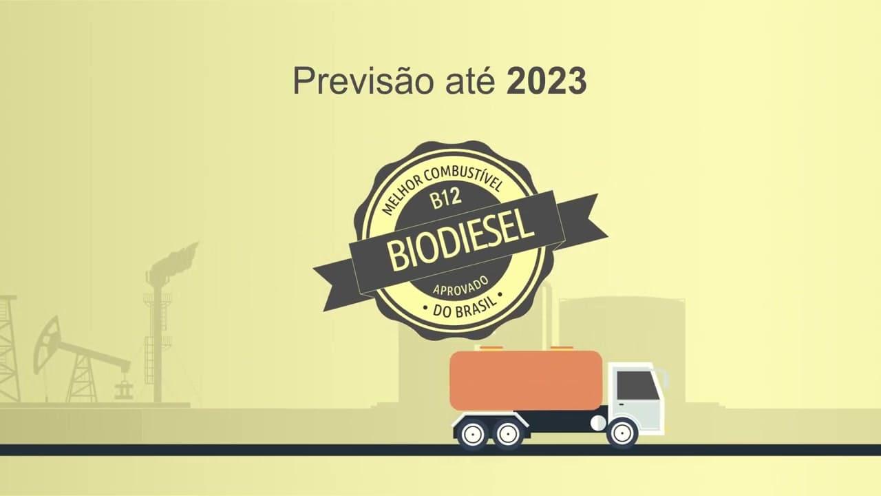 Biodiesel de soja